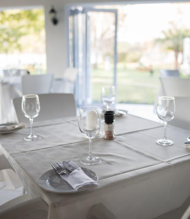 KCC La Vie en Rose - Restaurant